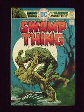 SWAMP THING, VOL. 4, NO. 20, DEC.-JAN., 1975/1976, DC,9.6, NM+