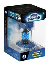 SKYLANDERS IMAGINATORS WATER CREATION CRYSTAL RARE NEW IN BOX