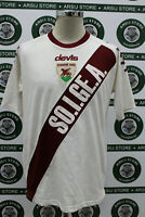 Maglia calcio SARNESE MATCH WORN shirt trikot camiseta maillot