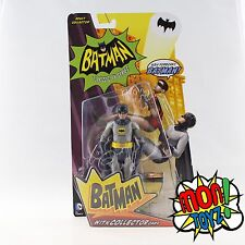 (Mattel DC Classic 1966 TV Series 6 inch Batman Action Figure (2013) Adam West