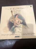 The Age of Bel Canto - London Records - Joan Sutherland OSA 1257