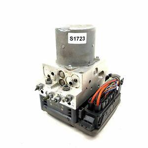 MERCEDES BENZ E CLASS W211  ABS Pump and Control Module A2114313812 0265250302