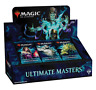 "MTG Ultimate Masters Booster Box - ""WITHOUT"" ULTIMATE BOX TOPPER"
