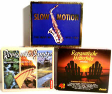 CD de musique en coffret pour une ambiance, relaxation, sur coffret