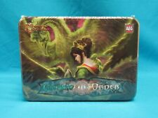AEG Legend of the Five Rings The New Order 36-Pack Booster Tin Sealed