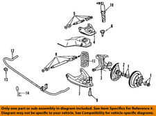 GM OEM-Front Shaft 15637049