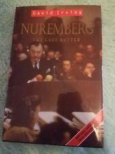 NEW  David Irving  WW2 Hardcover Book