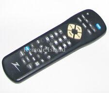 Zenith MBR3447 124-212-35 TV Remote Control A25A22B A27A12S ALG26A22SM H2540DT