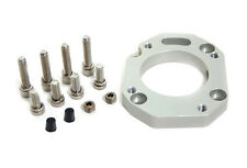 Hybrid Racing Throttle Body (70mm) Adapter Plate to RBC/RRB/RBB Intake Manifold