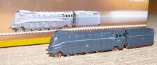 U3 Märklin 8886 Dampflok Stromlinie BR 03 1075 DR Spur Z