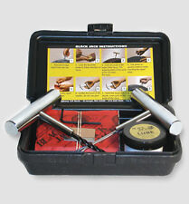 BLACKJACK TIRE REPAIR KIT WITH CHROME TOOLS BLJK20SC