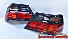 MERCEDES E-Class W124 Facelift 93-95 Tail Lights Rear Lamps LEFT+RIGHT PAIR