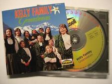 "KELLY FAMILY ""GREENSLEEVES"" - CD"