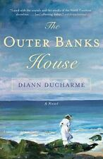 The Outer Banks House: A Novel by Ducharme, Diann