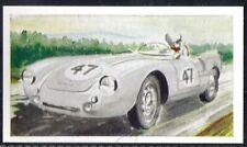 CASTROL-RACING CARS-#20- PORSCHE SPYDER