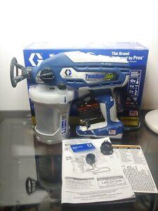 TrueCoat Airless Paint Sprayer 17A466 Truecoat 360 DS DIY Series