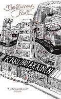 The Human Part, Hotakainen, Kari, Used; Good Book