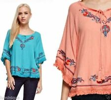 Paisley Tops & Blouses for Women