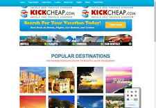 Best All In One Travel Website For Sale Free Installation Hosting