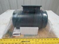 Baldor VEUHM3558T 2Hp 1750RPM 3Ph 208-230/460V 60Hz 145TC AC motor
