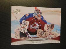 Semyon Varlamov hockey cards U PICK
