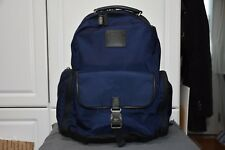 NEW COACH Backpack --- Color: Navy