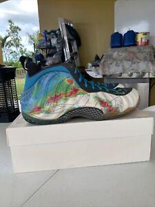 Nike Foamposite Watherman Sz 13 2013 Excellent condition