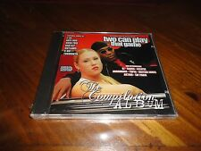Two Can Play That Game Compilation Rap CD - Nate Dogg E-40 The Outlaws TAY PARIS