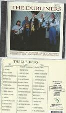 CD--THE DUBLINERS -- --- DUBLINERS