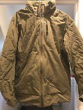Men's Arc'Teryx Ames jacket GORETEX insulated shell XXL Dark Moss
