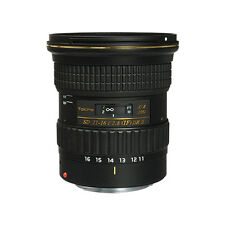 Tokina AT-X 116 PRO DX-II 11-16mm f/2.8 Autofocus Lens for Canon DSLRs
