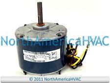 GE Carrier Bryant Payne 5KCP39EFY527AS Condenser FAN MOTOR 1/10 HP 208-230 Volt