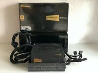 Seasonic PRIME Modular 850W (80+Gold, ATX 12V) Netzteil für Computer/Gaming PC´s