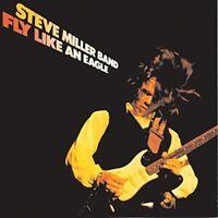 Steve Miller - Fly Like An Eagle [New Vinyl LP] 180 Gram, Reissue