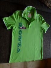 Polo-Shirt von Signum - Jacky Ickx-Collection - Größe M -  sehr guter Zustand !