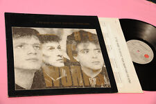 ICICLE WORKS LP YOU WANT DEFEAT .. ORIG 1987 EX+ PROMO EDITION !!!!!!!!!!!