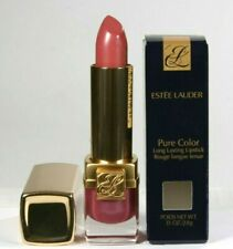 New Estee Lauder Pure Color Long Lasting Lipstick 1CN Lilac Quartz