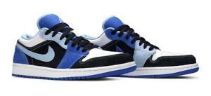 Nike Air Jordan 1 Low SE 'Racer Blue' Size 14 DH0206-400 *IN HAND*