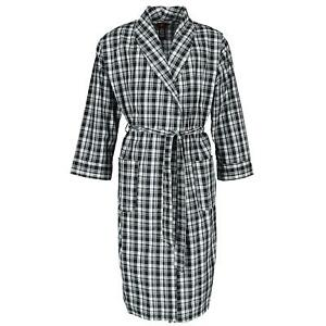 New Hanes Men's Lightweight Woven Robe Tall Sizes