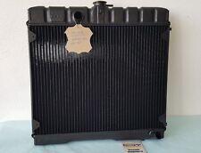 Wasserkühler/Kühler für Mercedes Oldtimer W108 250SE 250S Top Vollrestauriert