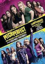 Pitch Perfect Aca-Amazing 2-Movie Col  DVD NEW