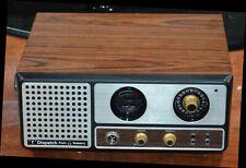 "Teaberry ""T"" Dispatch CB Radio Base Station T"