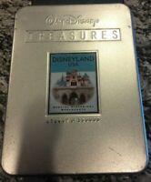 Walt Disney Treasures Disneyland USA