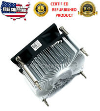 089R8J  DELL OPTIPLEX  CPU HEATSINK+FAN ASSEMBLY