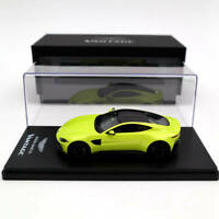 1/43 Aston Martin Vantage 2018  Lime Essense Limited Edition Collection