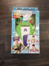 Disney Pixar Toy Story Buzz Lightyear Dress up Costume Set Thinkway Toys 1995