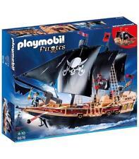 Buque corsario Playmobil Pirates