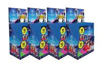Topps Champions League Sticker 2020/2021 - 4 x Displays je 30 Tüten  20/21