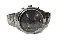 Tissot Men's PR100 Chronograph Watch 41mm Gray Dial T1014171107100