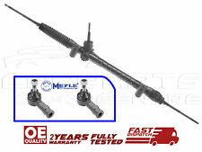 FOR VAUXHALL CORSA 1.0 1.2 1.3 CDTi COMBO 1.7 Di DTI STEERING RACK TRACK ROD END